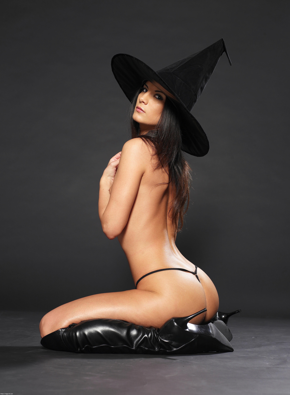 Секси ведьмы