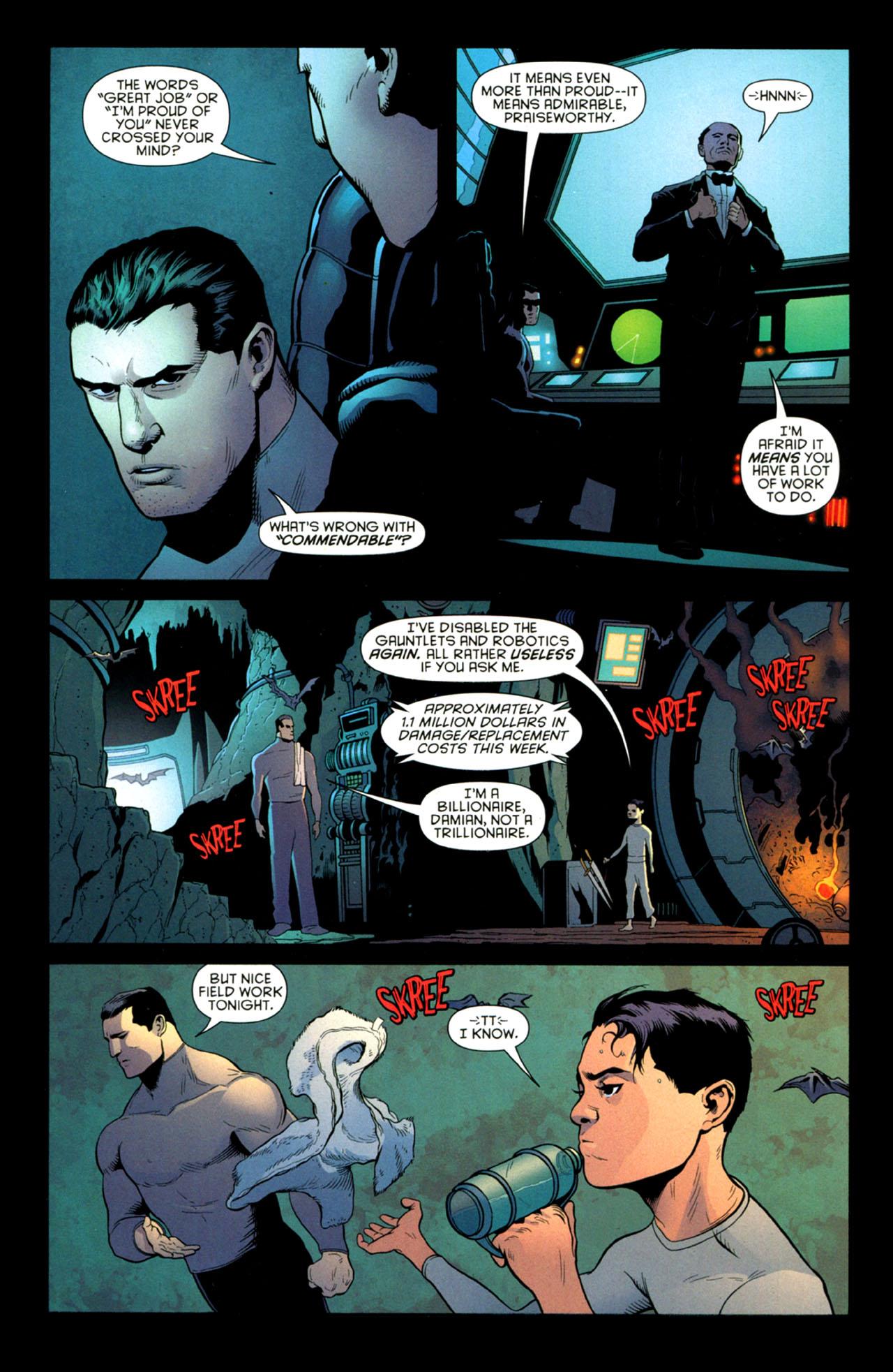 Batman And Robin 2 2 (Batman And Robin2-2.jpg) - 9397828 ...