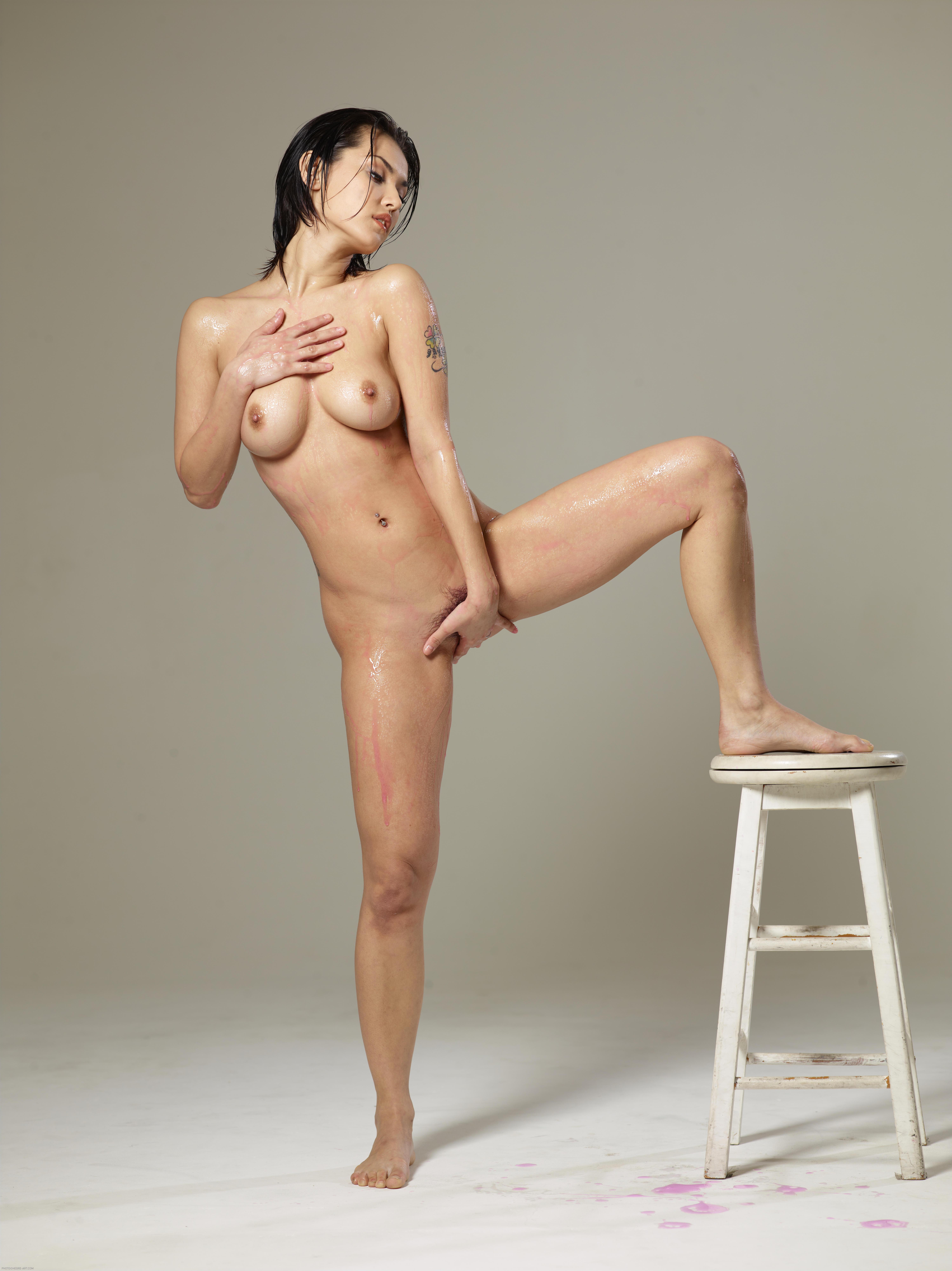 maria ozawa massage