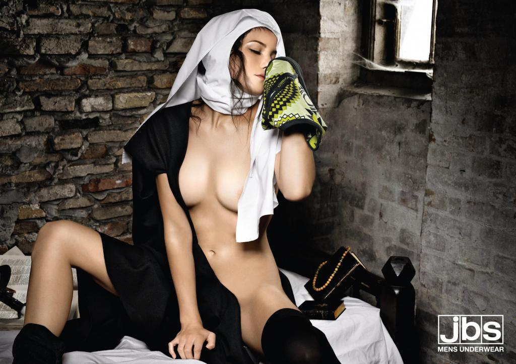 jbs underwear nun medium 99343