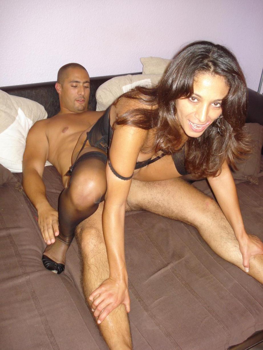 Порно и секс арабских шейхов с европейками
