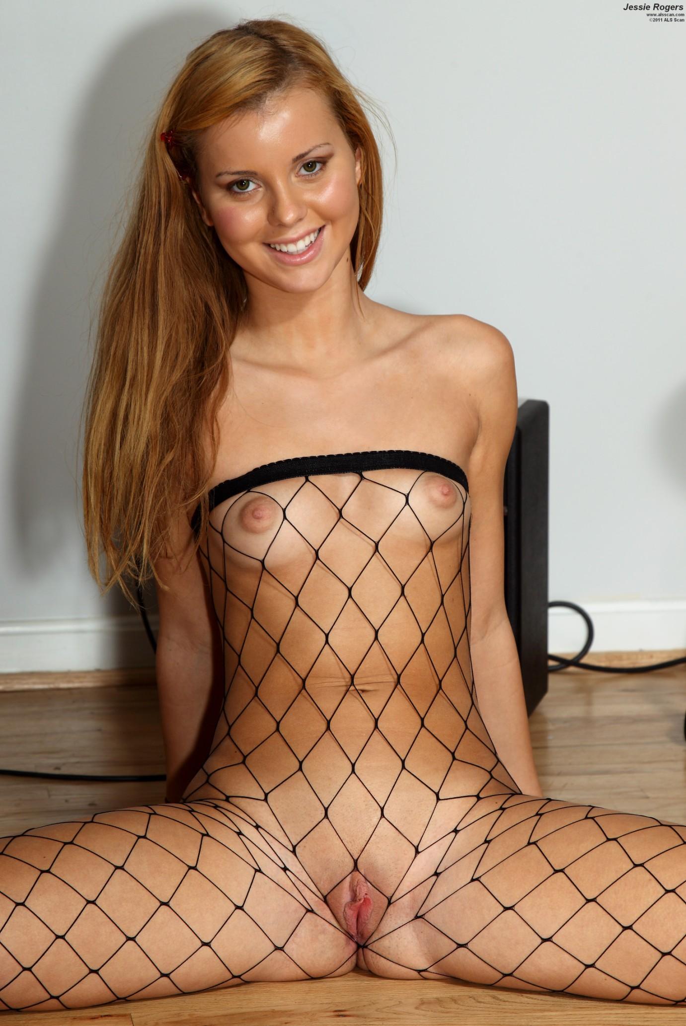 jessi rogers nude