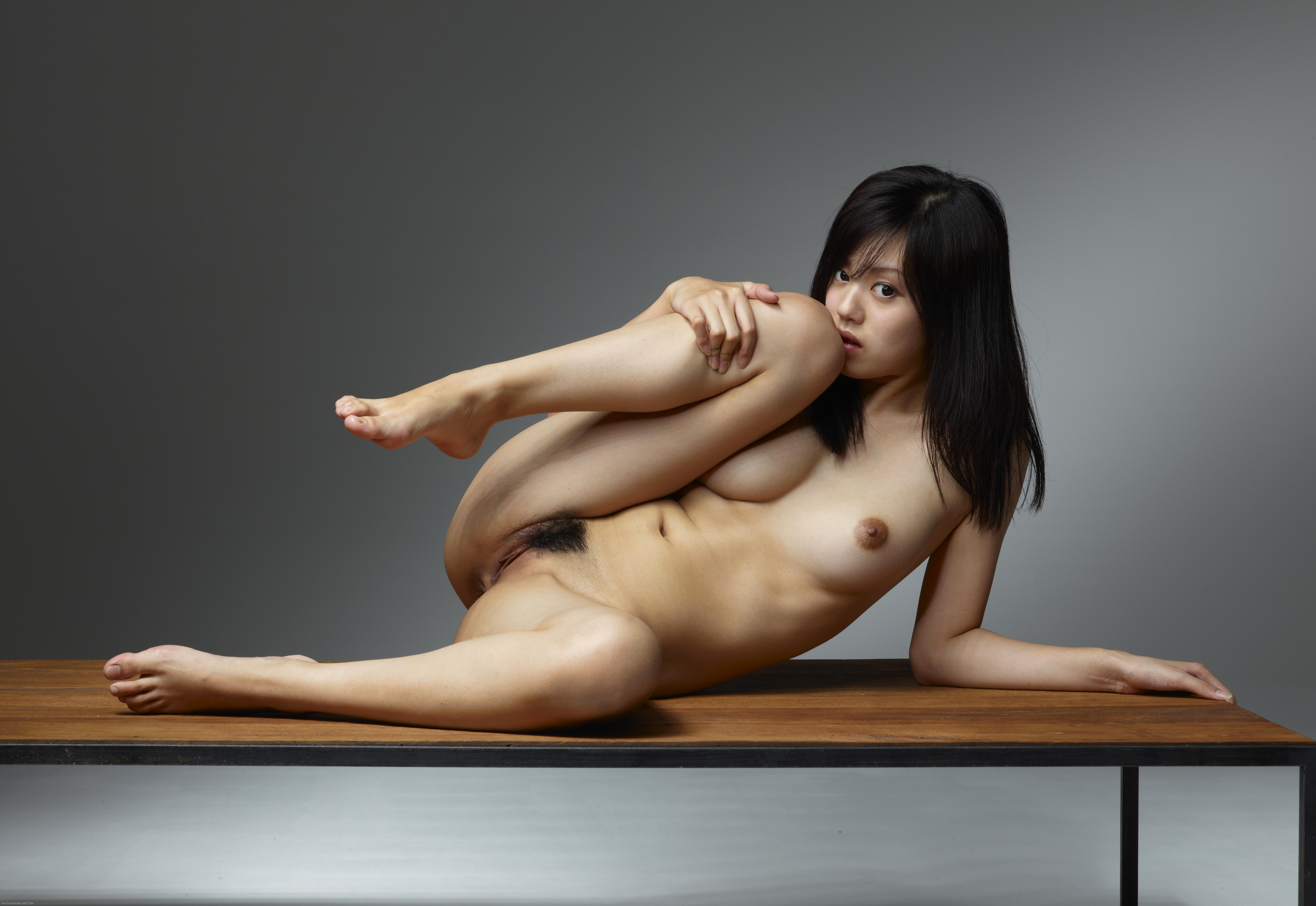 Indian see through nude fakes