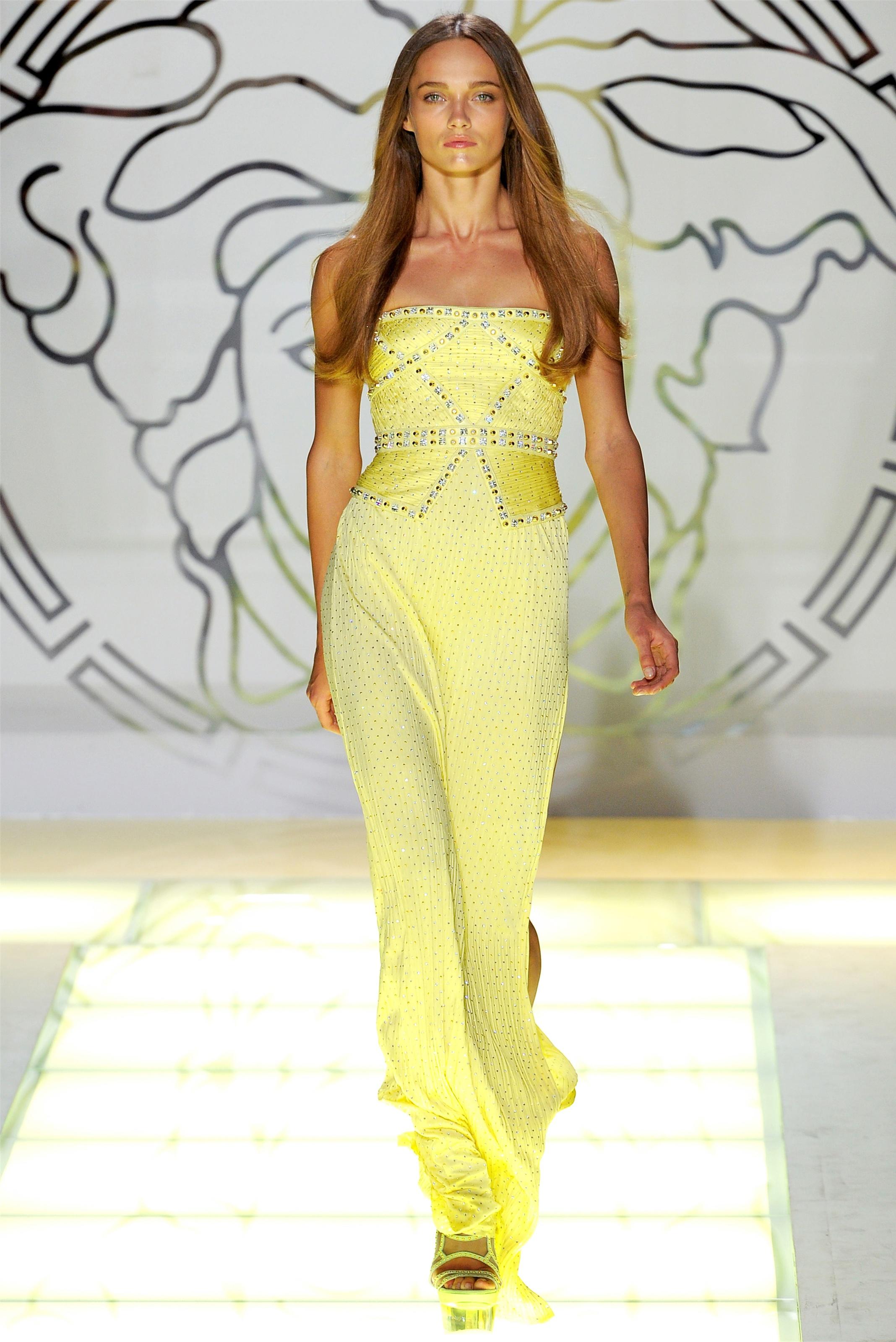 Модные сарафаны 2015, фото