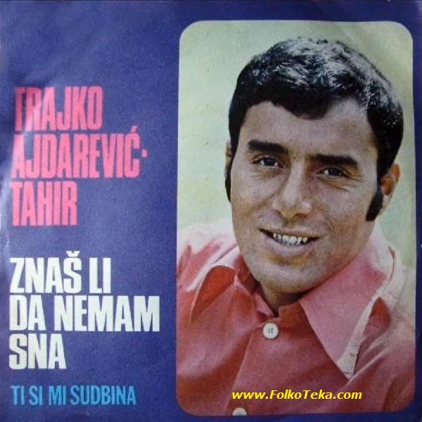 Trajko Ajdarevic Tahir 1976 a