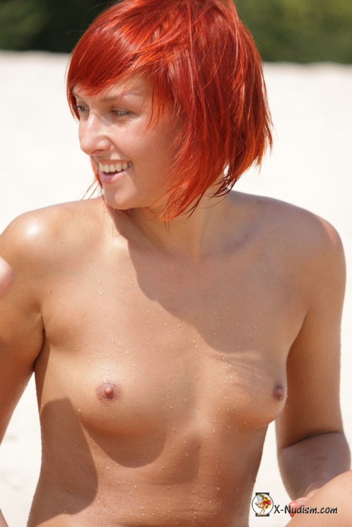 nudist nudism