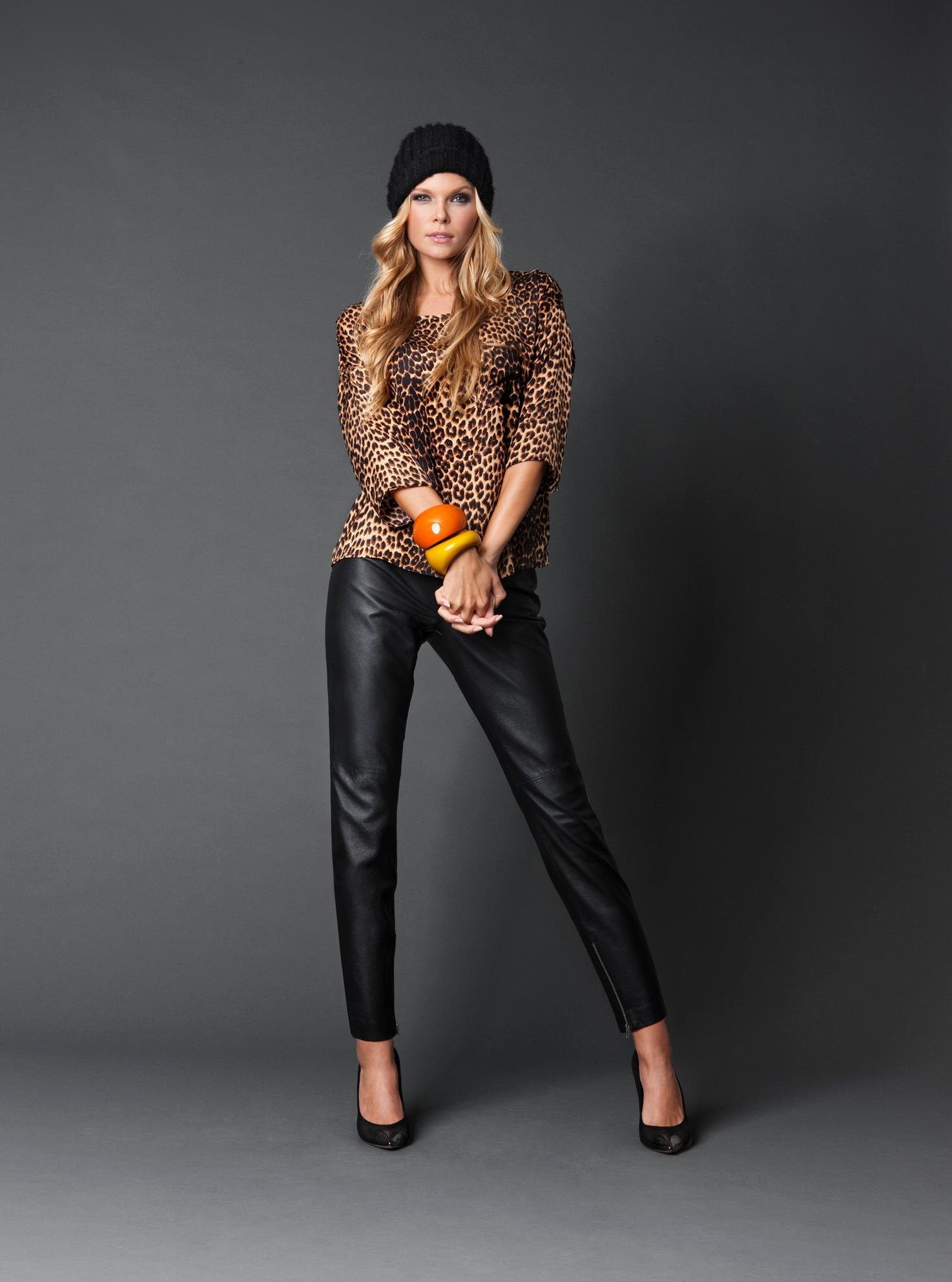 Gina Tricot September 2011 Look Book 2