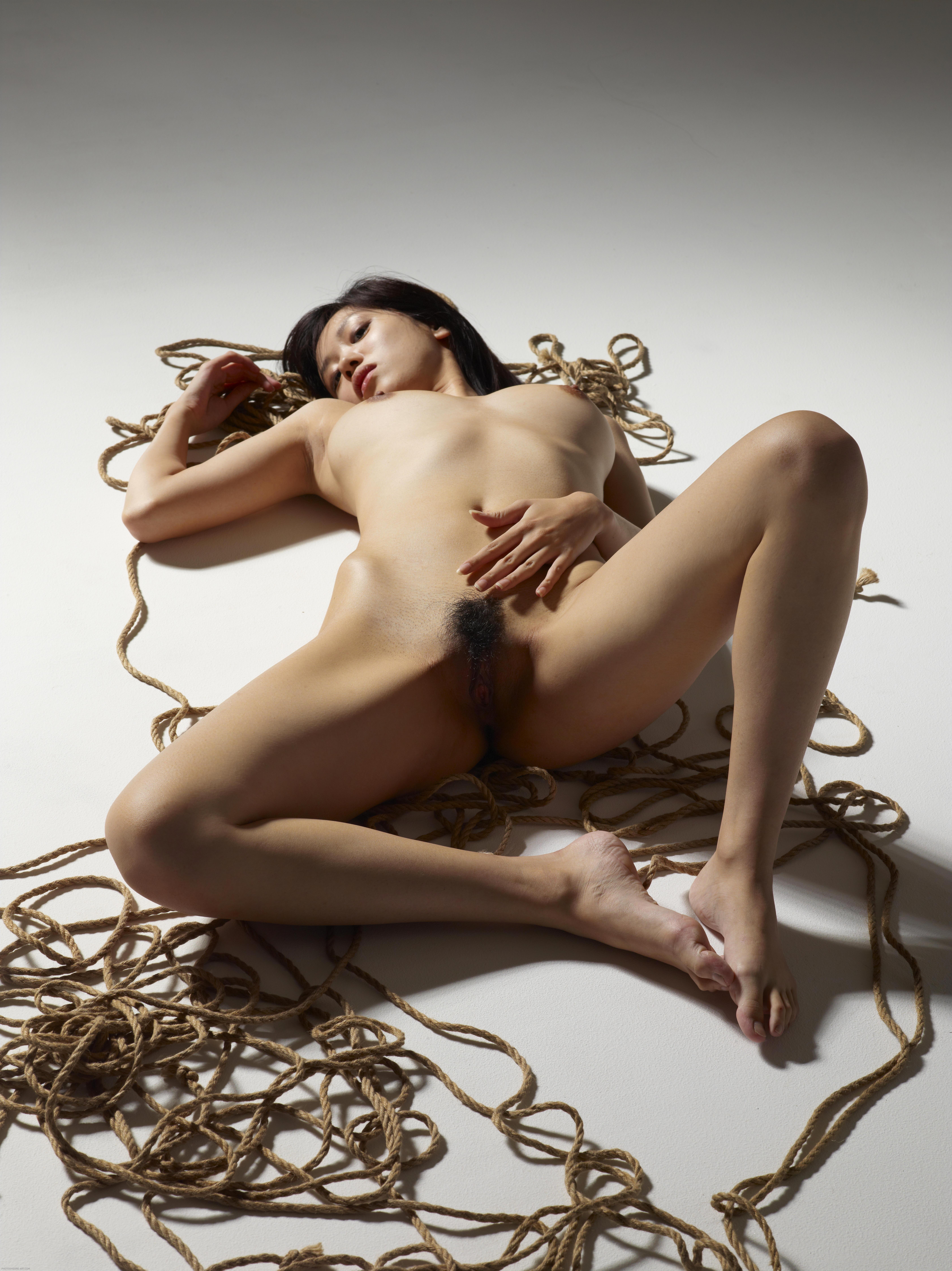 Hemp ropes konata