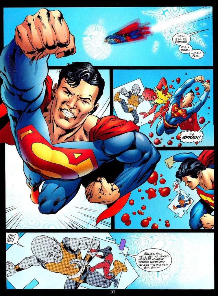 supermanvsimp 2