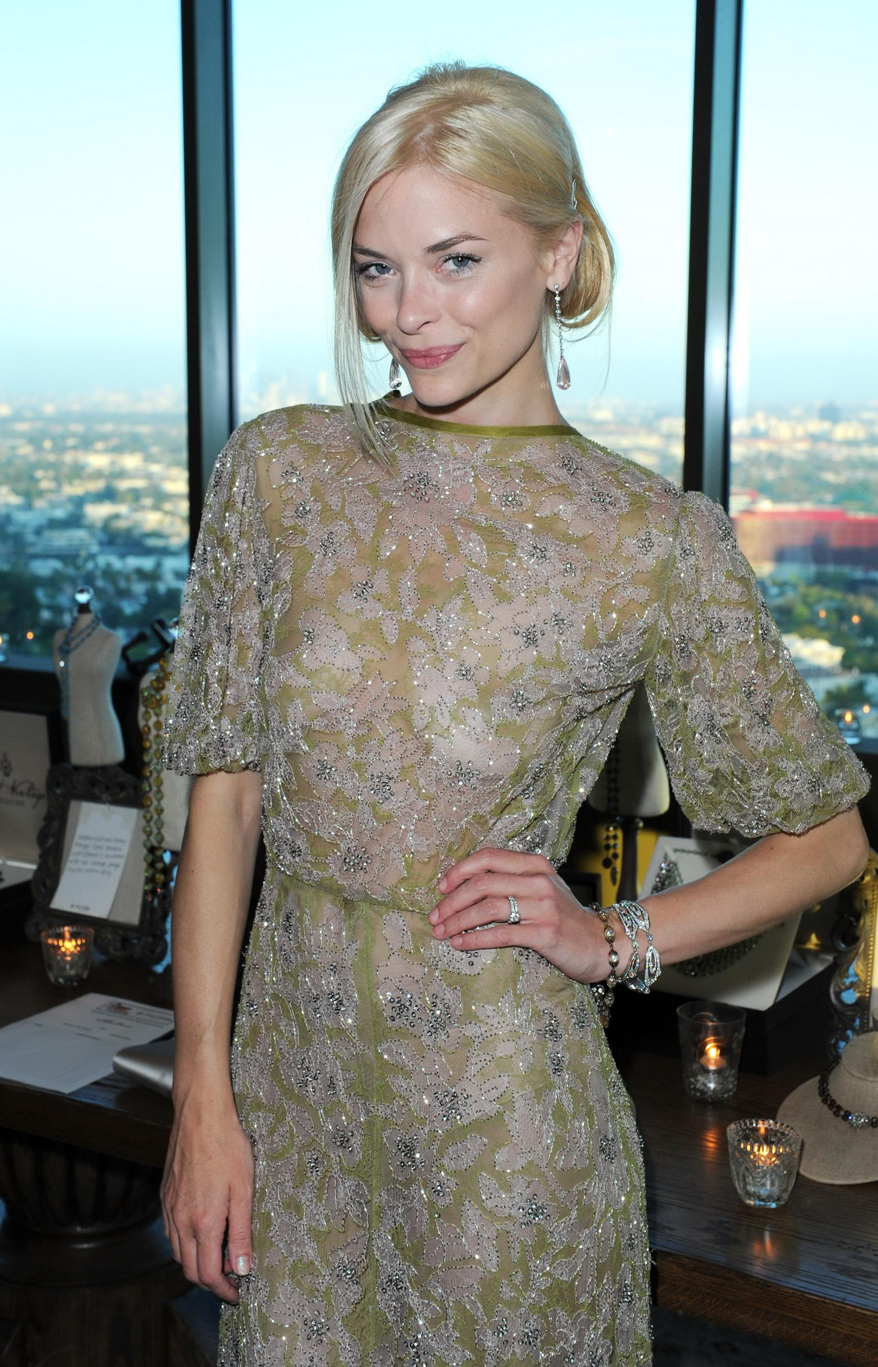 Jaime King - Photo Gallery