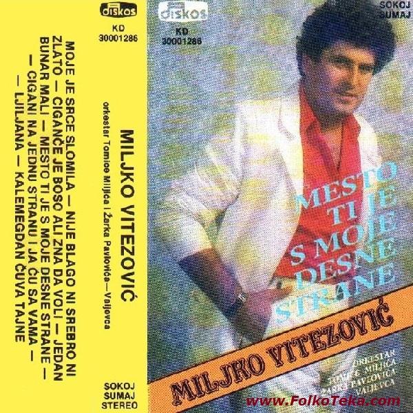 Miljko Vitezovic 1987 a