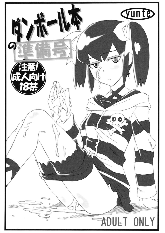 danbo junbi 01