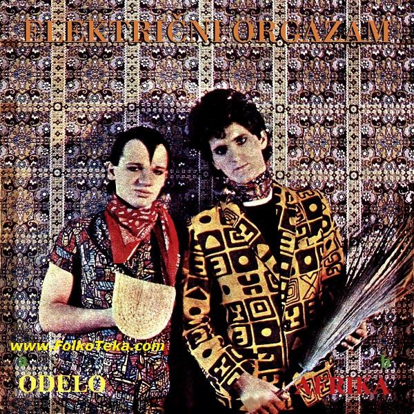 Elektricni Orgazam 1982 a