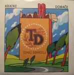 Tomaz Domicelj - 1982 Kratke Domace