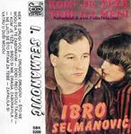 Ibro Selmanovic  -Diskografija 13771833_9801556