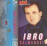 Ibro Selmanovic  -Diskografija 13780617_ibro1993prednja