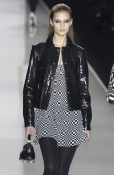 Linda Vojtova - the Fashion Spot 99