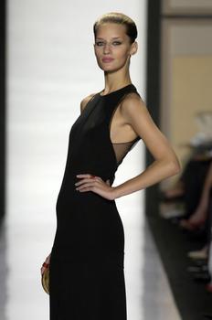 Linda Vojtova - the Fashion Spot 77