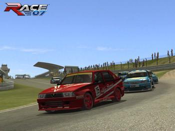 andy priaulx crowne plaza raceway gtr evolution stcc the game
