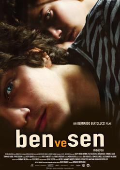 Ben ve Sen / Io e Te / Me and You (17.05.2013)
