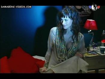 El escote de Monica Antonopulos