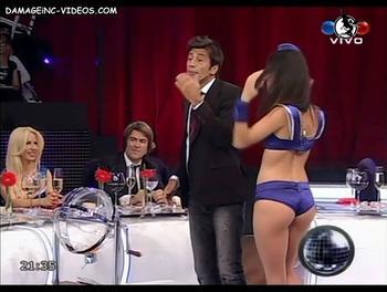 El culo de Sofia Jimenez