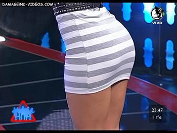 El culo de Mariana Diarco