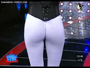El culo de Victoria Xipolitakis