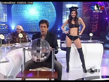 Sofía Jimenez policia hot