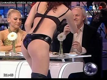El culo de Sofía Jimenez