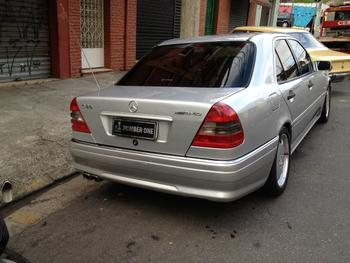 (VENDIDO): W202 - C36 AMG 1996 - R$50.000,00 16273633_3513275