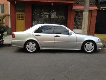 (VENDIDO): W202 - C36 AMG 1996 - R$50.000,00 16273635_6565637