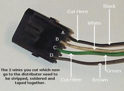 Ignition problem New parts no spark 454 HEI GM Square